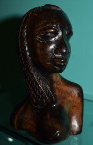 Gut gemocht Ebenholzkunstgalerie (AFRIEUROTEXT) – Afri -Eurotextualitäten TD69