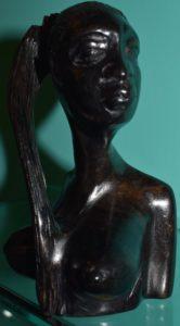 Hervorragend Ebenholzkunstgalerie (AFRIEUROTEXT) – Afri -Eurotextualitäten DR73