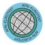 Afri  -Eurotextualitäten  / Afri-Eurotextualities / Afri-Eurotextualités